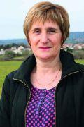 Colette Pingon, conseillère déléguée