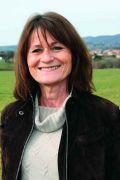 Michèle Brottet, première adjointe