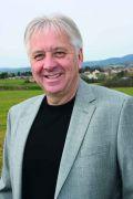 Yves Gougne, maire